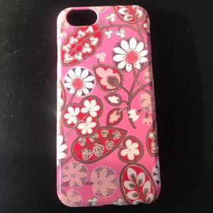 iPhone 6 Vera Bradley Pink Paisley